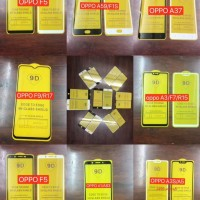 Tempered Glass 5D