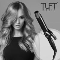 TUFT Basic Catokan Curly Curling Tong