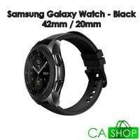 Samsung Galaxy Watch 42mm Gear S4 RM-R810 - Black - Baru NEW - Resmi