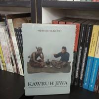 BUKU KAWRUH JIWA WARISAN SPIRITUAL KI AGENG SURYOMENTARAM