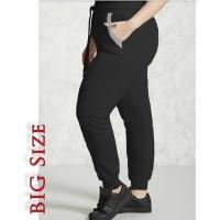 Celana Jogger Panjang Wanita / Celana Training / Celana Wanita Panjang