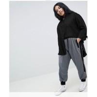 Celana Jogger Panjang Wanita / Celana Jogger Training / Celana Wanita