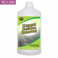 Cement Residue Remover – Pembersih Gedung