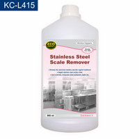 Stainless Steel Scale Remover – Pemoles Stainless Steel