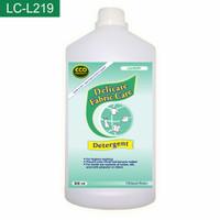 Delicate Fabric Detergent (Detergen Kain Halus)
