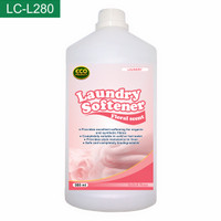 Laundry Softener – Floral scent (Pelembut & Pewangi)