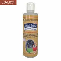 Smooth Leather Emulsion & Light Cleaner (Detergen u. Menjaga Kelentur