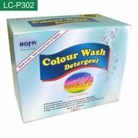 Powder Detergent (Detergen u. Pakaian Berwarna)