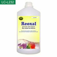 Discoloration Special Treatment Chemical (Menghilangkan Kelunturan)