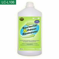 Bacterial & Odour Remover (Detergen u. Mensterilkan Pakaian)