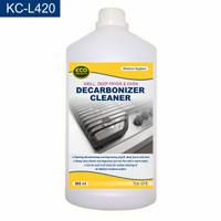Decarbonizer Cleaner – Pembersih Alat Dapur yang Menghitam
