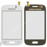 Layar Depan Kaca LCD Touchscren TS Samsung Galaxy Young New S6310 6312