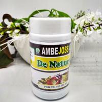 AmbeJoss : Obat Wasir Ambeien Herbal de Nature