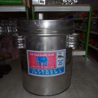 Dandang Bakso 24 Cm Aluminium
