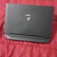 Asus ROG G46VW Core i7-3630QM Ram 4Gb
