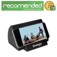Smalody Wireless Portable Speaker Amplifier Smartphone Stand - SL-30
