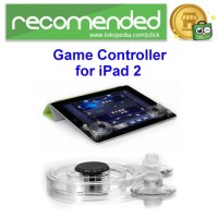 Fling Joystick for iPad - Transparan