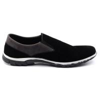 Dr. Kevin Men Casual Shoes 13275 (2 Color Options) - Brown, Black