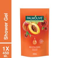 PALMOLIVE Sabun Mandi Revitalising 450ml / 450 ml