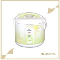 Vicenza Penanak Nasi Rice Cooker 3in1 VR123 Padi