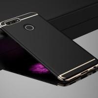 Harga plating 3in1 ultra thin slim matte back case cover oppo f9 | antitipu.com