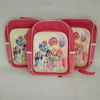 Tas anak TK/PAUD/ tas souvenir ulang tahun anak