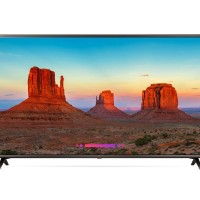 LG TV 49Inch Type 49UK6300