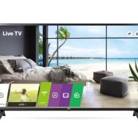 TV LG 43inch Type 43LU660H