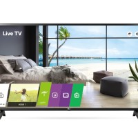 LG TV 49Inch Type 49LU660H Smart TV