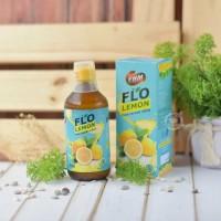 Flo Lemon Juice Sari Lemon 325 ML