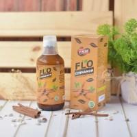 Flo Cinnamon Sari Kayu Manis 325 ML