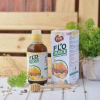 Flo Juice Minuman Herbal Kesehatan Jantung 325 ML
