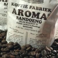 Kopi AROMA bandung // Mix Arabika 70 : Robusta 30