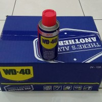 WD40 120ML PELUMAS ANTI KARAT
