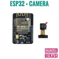 ESP32-CAM ESP-32S + CAMERA Wifi Bluetooth BLE 4.0 ESP32 32bit Board