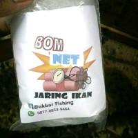 Jaring pancing/bom net