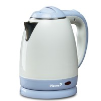 Pisces Kettle 1.2 Liter Double Wall Inner Stainless