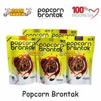 Pocorn Brontak Premium Taste Popcorn - 70gr