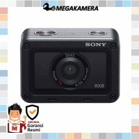 Harga kamera sony rx0 ultra compact waterproof shockproof action | antitipu.com