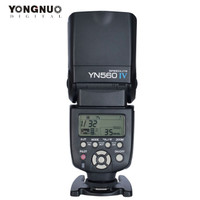 YONGNUO YN560IV Speedlite Flash 2.4G Wireless for Canon Sony Nikon