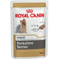 Dog Food Royal Canin Yorkshire pouch