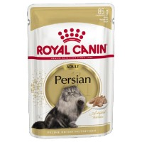 Cat Food Royal Canin Persian pouch
