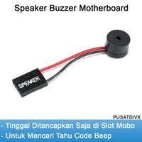Speaker Buzzer Motherboard Alarm PC