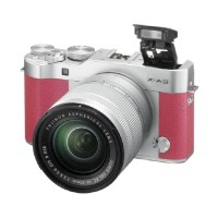 Harga diskon fujifilm x a3 mirrorless digital camera with 16 50 mm lens | Pembandingharga.com