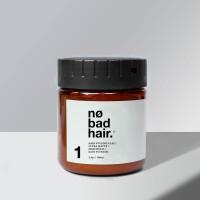 NO BAD HAIR no.1 - Hair Styling Creamy Clay