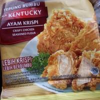 tepung bumbu kentucky (Sasa)