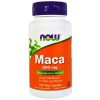 Harga now foods food maca 500 mg 100 reproductive health energy | antitipu.com