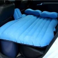 Kasur Mobil Car Bed Bonus Pompa Kasur Angin Bantal Mobil Set Travel