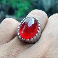 Natural Red Baron Super. Top Color. Kwalitas. Harga Grosir !!!