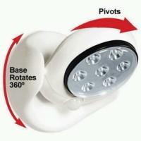 Lampu LED Sensor Automatic Good Quality